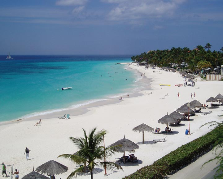 Divi village golf beach resort aruba caribbean - Divi golf and beach resort ...