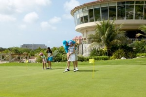 Divi Villas Family - Golf WP